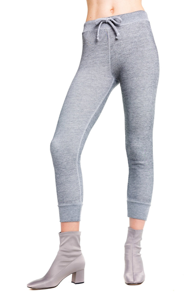 Jack Jogger - Heather Grey