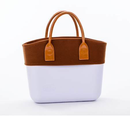 Sobo Handbags Stay Timeless and Trendy with Customizable Design