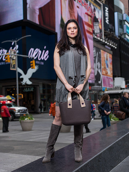 NEW YORK CITY - NEW SOBO HANDBAG