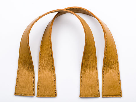 Vegan-Leather Amber Strap