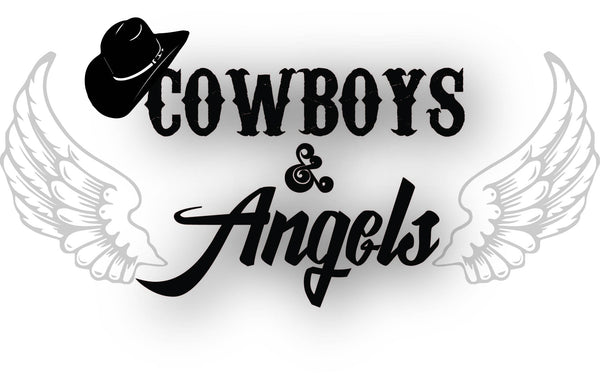 Cowboys & Angels Interview with Dixiedee Blog!