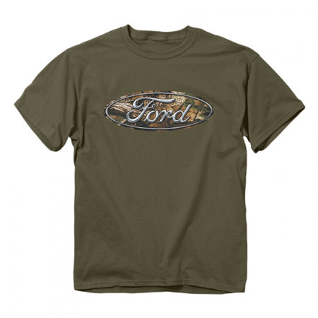 Infant Metal Mulisha Realtree Hideout Tee