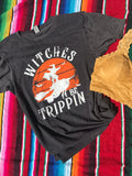 Witches Be Trippin Tee