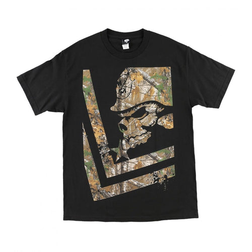 Men's Realtree Trail Tee - Cowboys & Angels