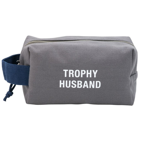 TROPHY HUSBAND DOPP KIT