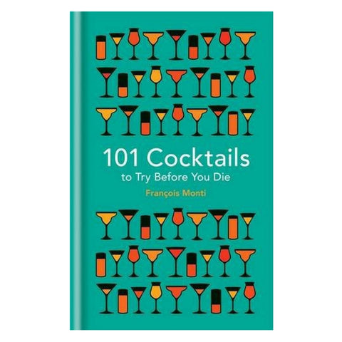 101 COCKTAILS TO TRY BEFORE YOU DIE - Give Lovely