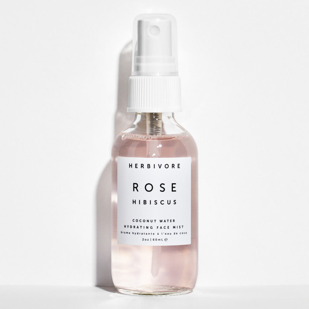 ROSE HIBISCUS FACE MIST (2 oz.)