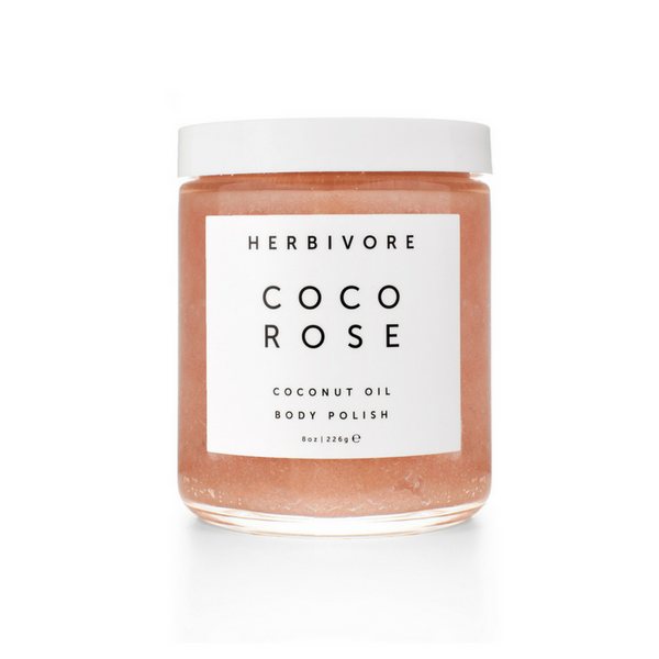COCO ROSE BODY POLISH - Give Lovely