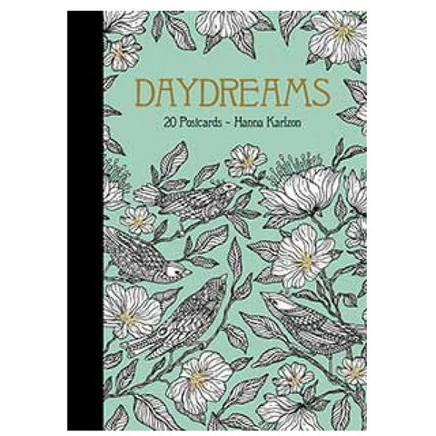 DAYDREAMS POSTCARDS - Give Lovely