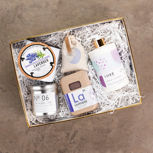 Lavender Luxury - Give Lovely