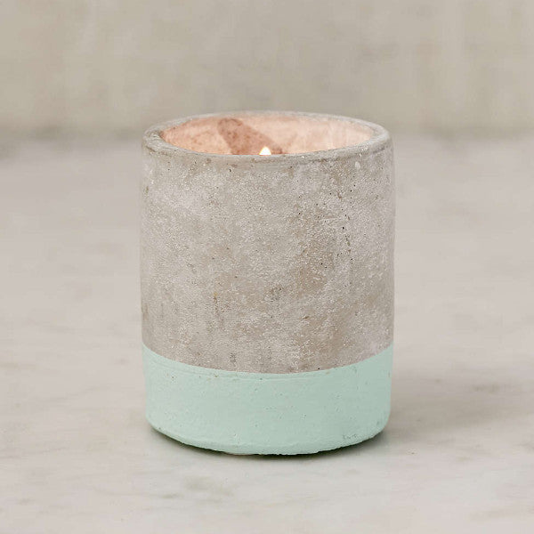 SEA SALT & SAGE URBAN CANDLE
