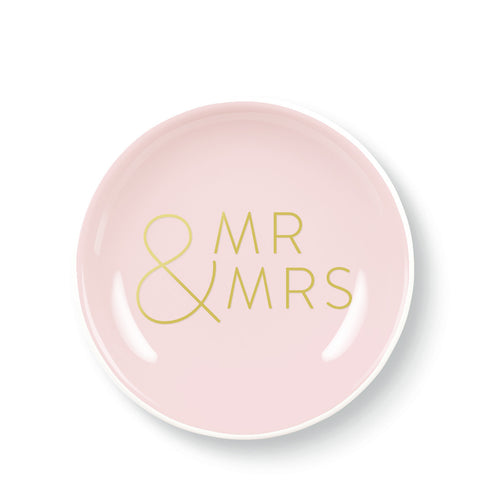 MR. & MRS. MINI TRAY
