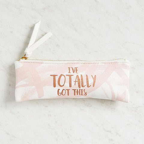 I'VE GOT THIS POUCH - Give Lovely