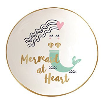 MERMAID AT HEART TRAY