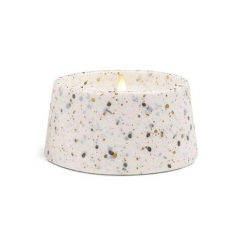 SALTWATER + LILLY CONFETTI CANDLE