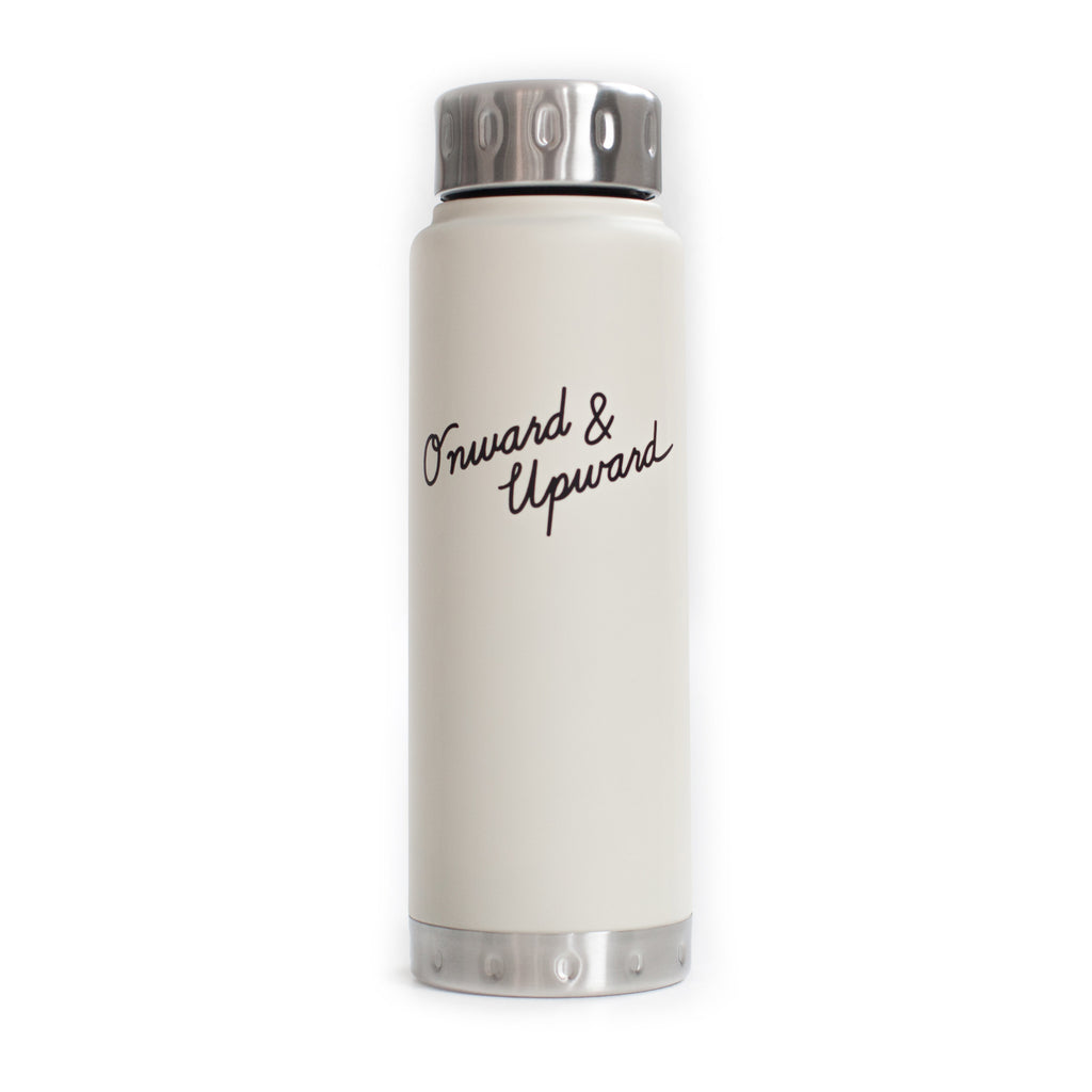 ONWARD & UPWARD WATER BOTTLE