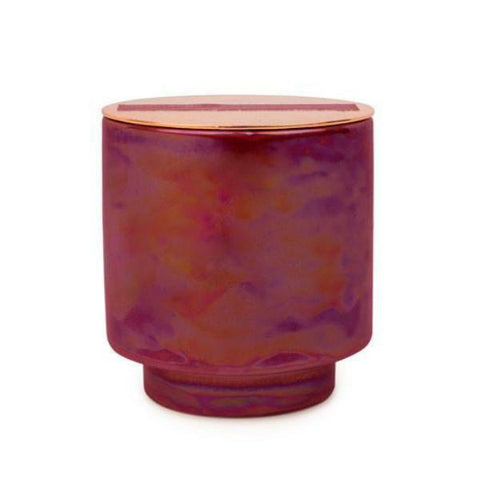 CRANBERRY & ROSE GLOW CANDLE - Give Lovely