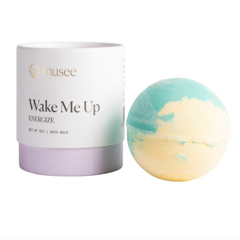 WAKE ME UP BATH BOMB