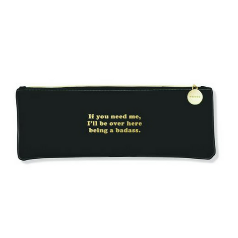 BADASS POUCH - Give Lovely