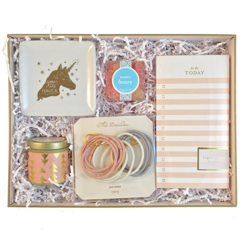 Personalized Gift Box - Lovely Gifts