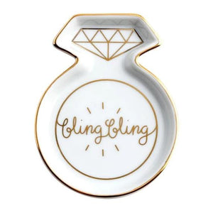 Pop Fizz Bling - Give Lovely