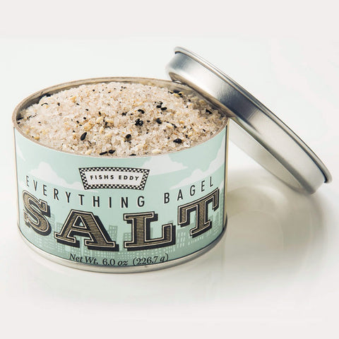 EVERYTHING BAGEL SALT - Give Lovely