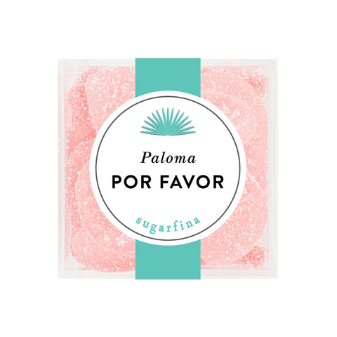 """PALOMA POR FAVOR"" TEQUILA GRAPEFRUIT SOURS"