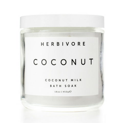 COCONUT MILK BATH SOAK - Give Lovely