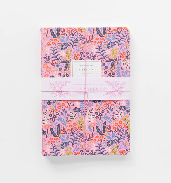 TAPESTRY NOTEBOOK SET