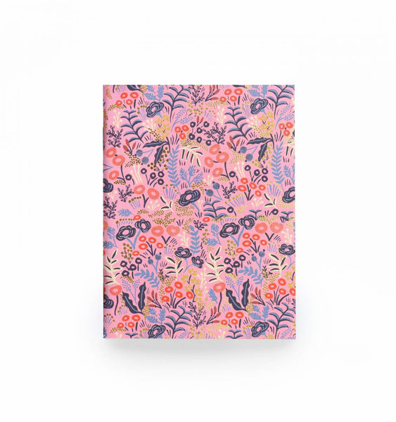 TAPESTRY POCKET NOTEBOOK SET