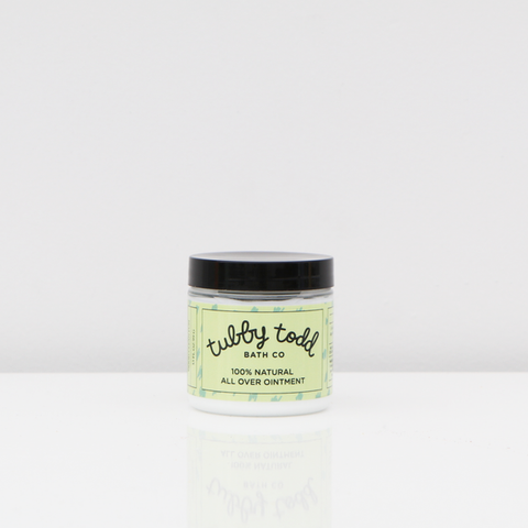 ALL OVER BABY OINTMENT - Give Lovely