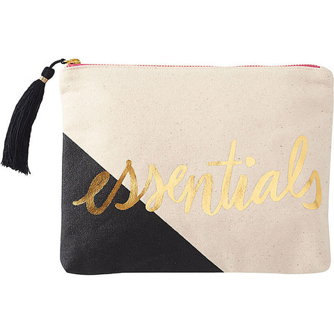 ESSENTIALS POUCH - Give Lovely