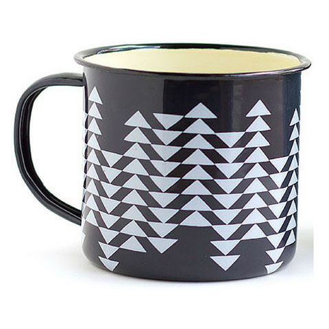 CAMPFIRE MUG - Give Lovely