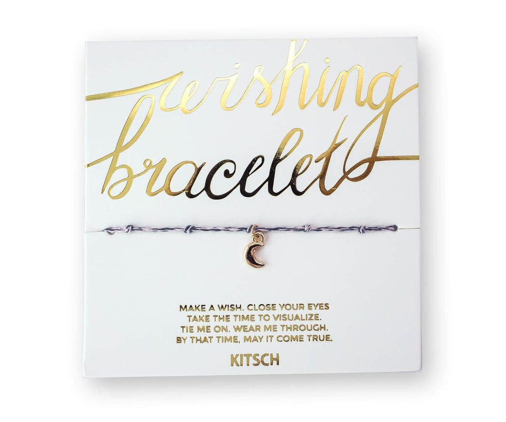 WISHING BRACELET (LIFE IS TOUGH DARLING, BUT SO ARE YOU)