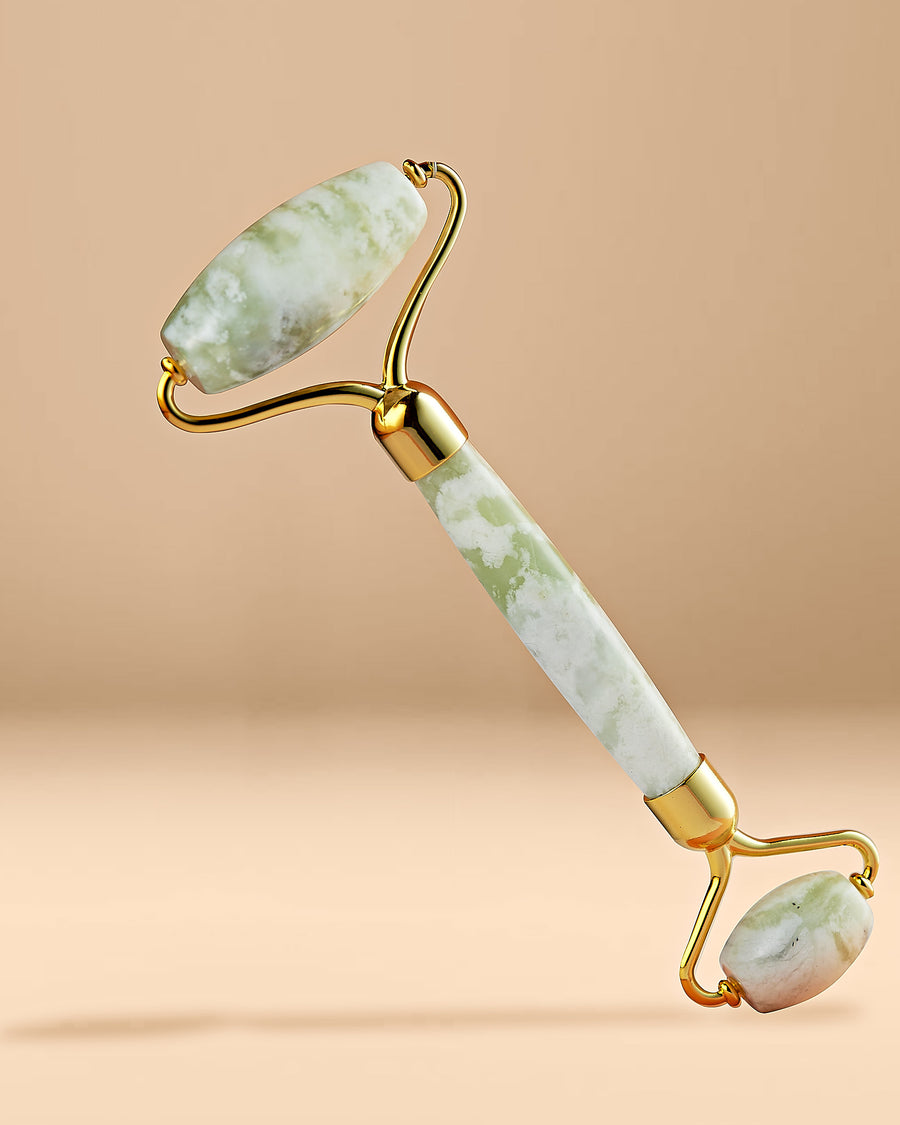 The Metamorphic Jade Roller