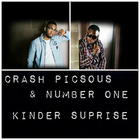 Crash Picsous & Number One (Clip video)