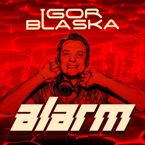 Igor Blaska: alarm (Clip video)
