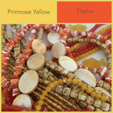 primrose yellow flame pantone