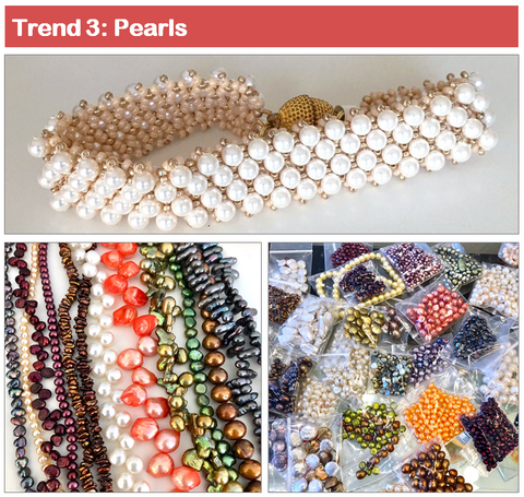 pearls trend