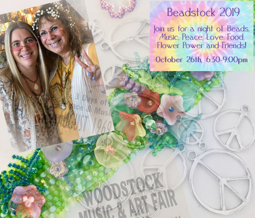 """Beadstock"" Party"