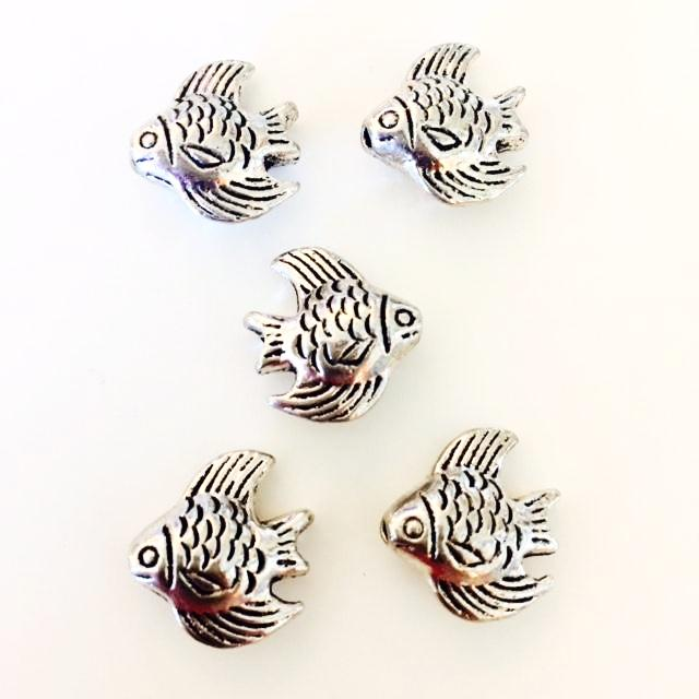 Angelfish Beads