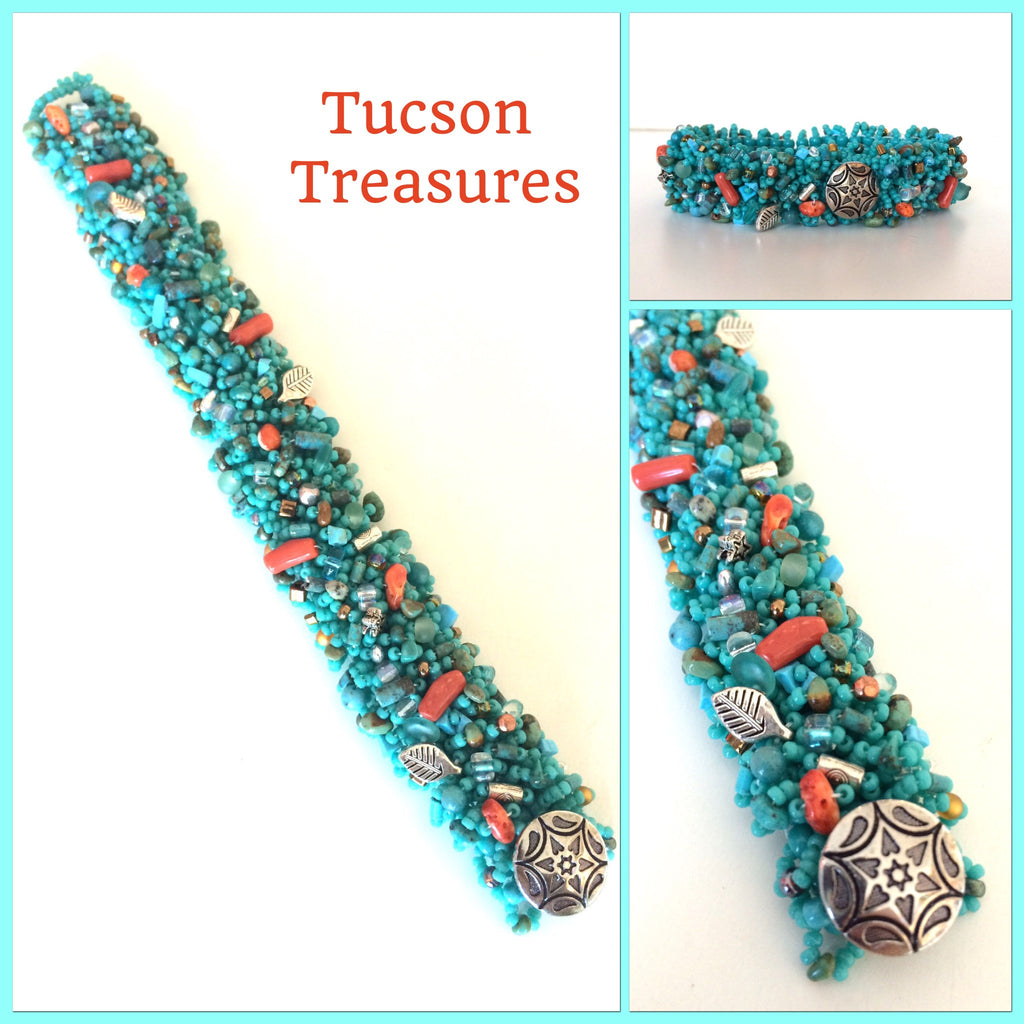 Tucson Treasures Bracelet Kit