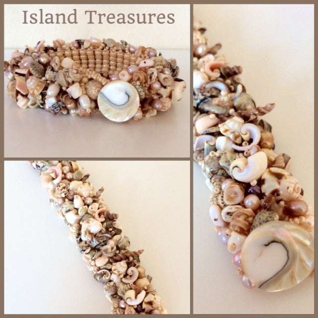 Island Treasures Bracelet Kit