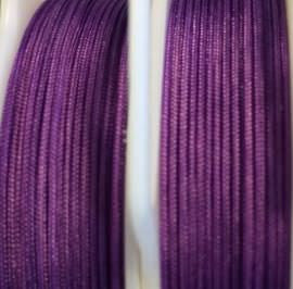 chinese knotting cord - purple