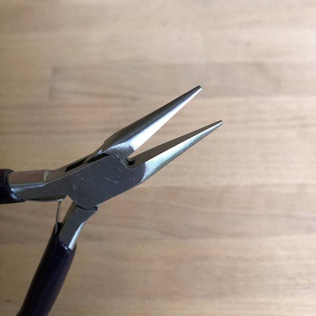Chain Nose Pliers