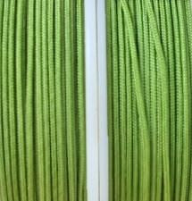 green chinese knotting cord