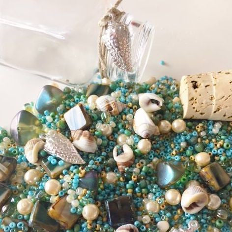 Castaway Bead Mix - Key West