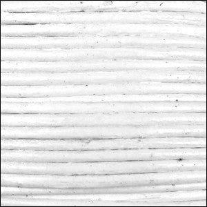 leather cord 1.5mm white