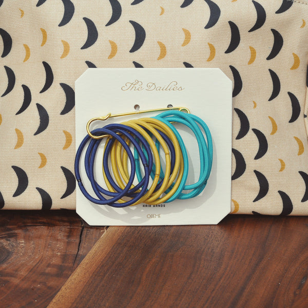 Hair Tie Set