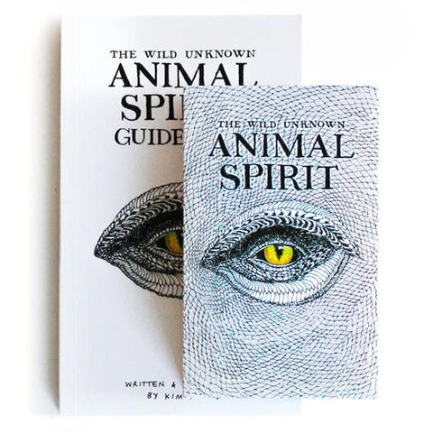 Animal Spirit Deck & Guidebook Bundle